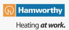 Hamworthy Gas Heating Boilers
